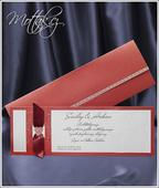 Svatební oznámení 5390 Mottak.cz s.r.o.,
