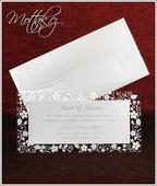Svatební oznámení 5338 www.mottak.cz,