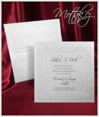 Svatební oznámení 2566 www.mottak.cz,