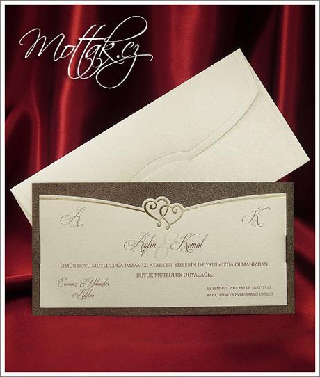 Svatební oznámení 2560 Mottak.cz s.r.o. - Obrázek č. 1