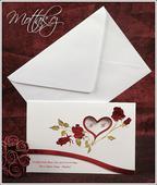 Svatební oznámení 2395 Mottak.cz s.r.o.,
