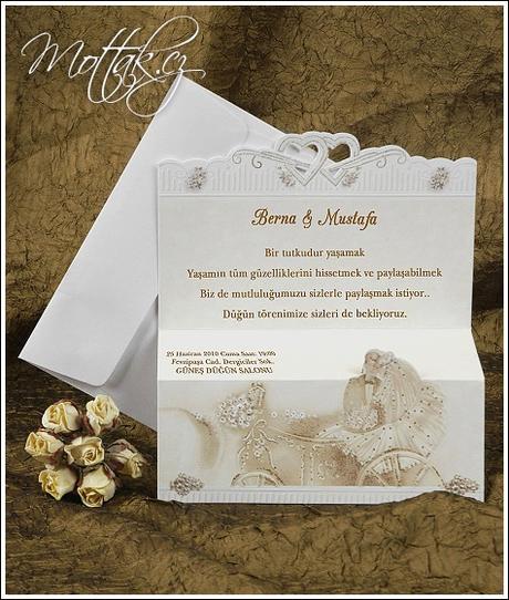 Svatební oznámení 2352 Mottak.cz s.r.o. - Obrázek č. 1