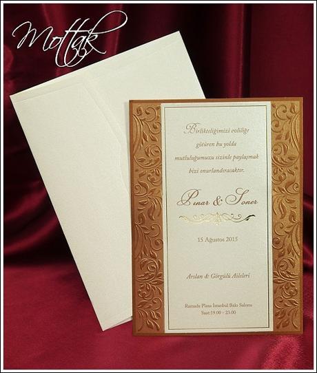 Svatební oznámení 3632 Mottak.cz s.r.o. - Obrázek č. 1