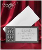 Svatební oznámení 3659 Mottak.cz s.r.o.,