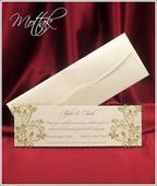 Svatební oznámení 5431 Mottak.cz s.r.o.,