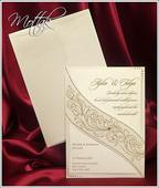 Svatební oznámení 5432 www.mottak.cz,