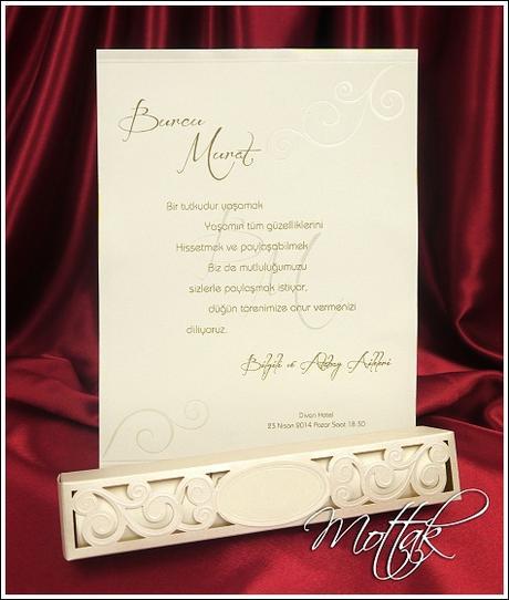 Svatební oznámení 5433 Mottak.cz s.r.o. - Obrázek č. 1