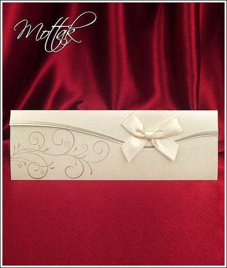 Svatební oznámení 5436 Mottak.cz s.r.o. - Obrázek č. 1