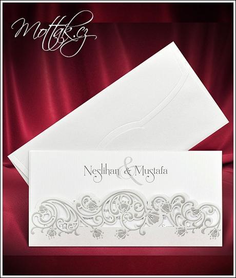 Svatební oznámení 5533 Mottak.cz s.r.o. - Obrázek č. 1