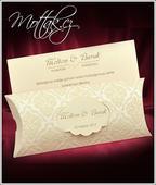 Svatební oznámení 5505 Mottak.cz s.r.o.,