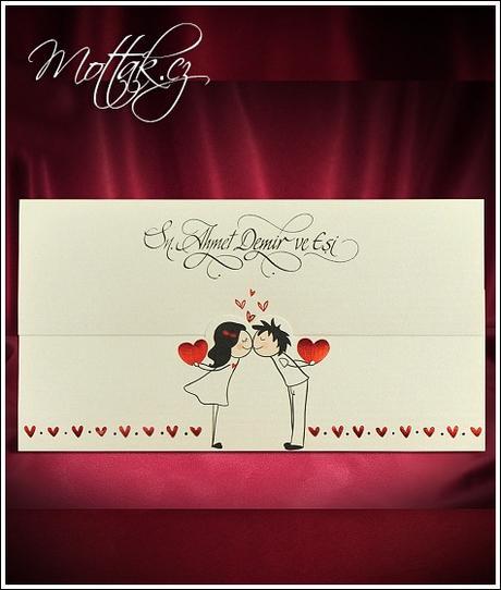 Svatební oznámení 5499 Mottak.cz s.r.o. - Obrázek č. 1