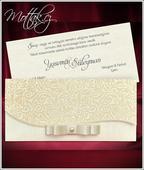 Svatební oznámení 5482 Mottak.cz s.r.o.,