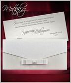 Svatební oznámení 5481 www.mottak.cz,