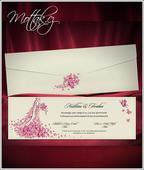 Svatební oznámení 5475 Mottak.cz s.r.o.,