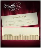 Svatební oznámení 5470 www.mottak.cz,