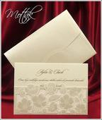 Svatební oznámení 5459 www.mottak.cz,