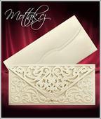 Svatební oznámení 3692 www.mottak.cz,