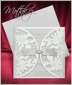 Svatební oznámení 3690 www.mottak.cz,