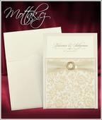 Svatební oznámení 3685 www.mottak.cz,
