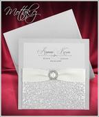 Svatební oznámení 3681 www.mottak.cz,