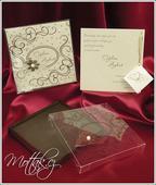 Svatební oznámení 3649 Mottak.cz s.r.o.,