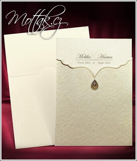 Svatební oznámení 3633 Mottak.cz s.r.o. - Obrázek č. 1