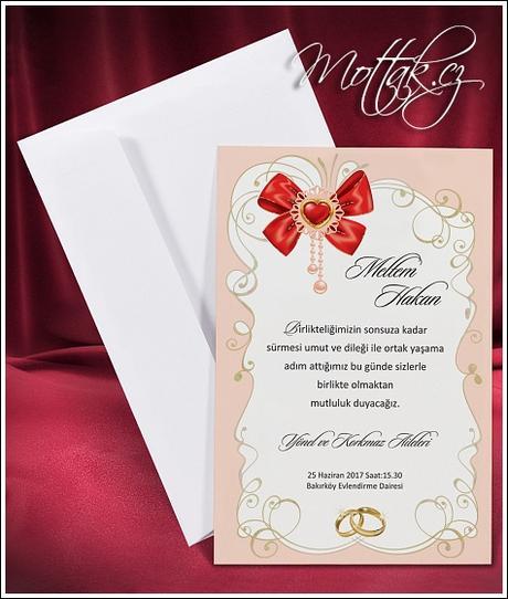 Svatební oznámení 2655 Mottak.cz s.r.o. - Obrázek č. 1