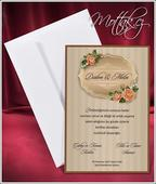 Svatební oznámení 2654 www.mottak.cz,