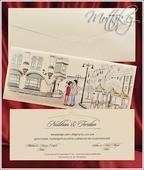 Svatební oznámení 2643 www.mottak.cz,