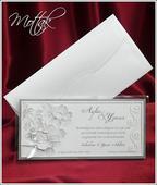 Svatební oznámení 2558 www.mottak.cz,