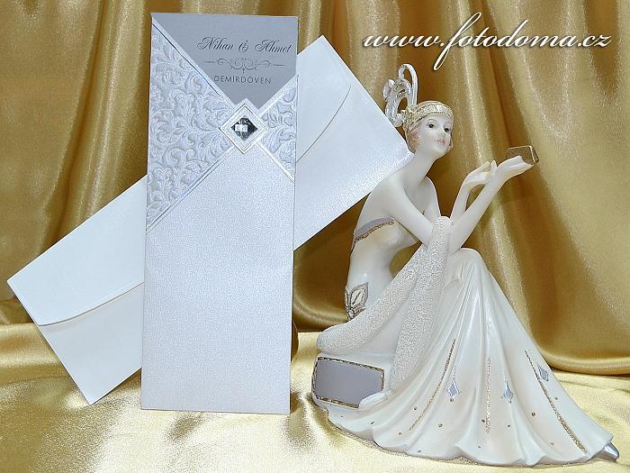 Svatební oznámení 0940 Mottak.cz s.r.o. - Obrázek č. 1