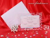 Svatební oznámení 3206 Mottak.cz s.r.o.,