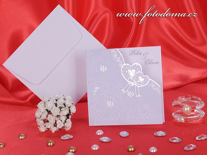 Svatební oznámení 3235 Mottak.cz s.r.o. - Obrázek č. 1