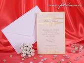 Svatební oznámení 3249 www.fotodoma.cz,