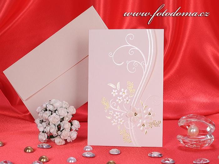 Svatební oznámení 3273 Mottak.cz s.r.o. - Obrázek č. 1