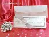 Svatební oznámení 3294 www.fotodoma.cz,