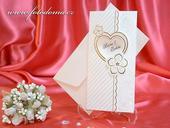 Svatební oznámení 3317 www.fotodoma.cz,