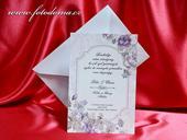 Svatební oznámení 3363 Mottak.cz s.r.o.,