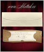 Svatební oznámení 3592 www.mottak.cz,
