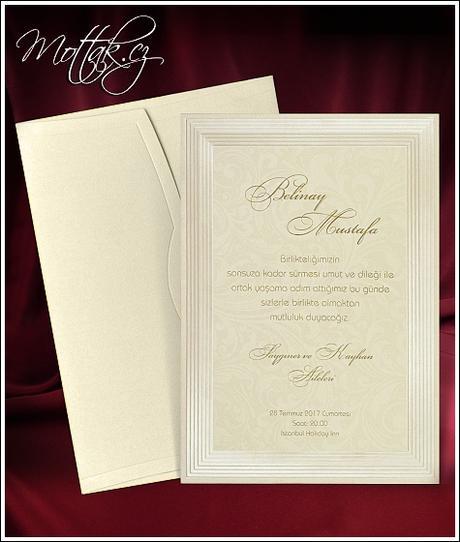 Svatební oznámení 2684 Mottak.cz s.r.o. - Obrázek č. 1