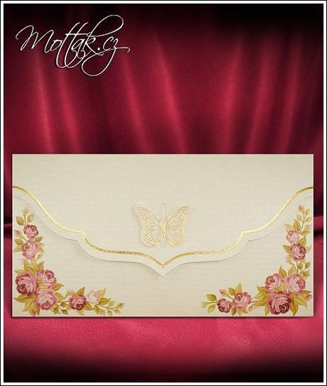 Svatební oznámení 2720 Mottak.cz s.r.o. - Obrázek č. 1