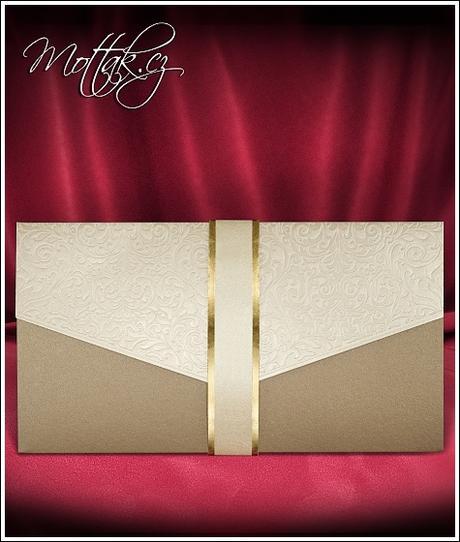 Svatební oznámení 2730 Mottak.cz s.r.o. - Obrázek č. 1