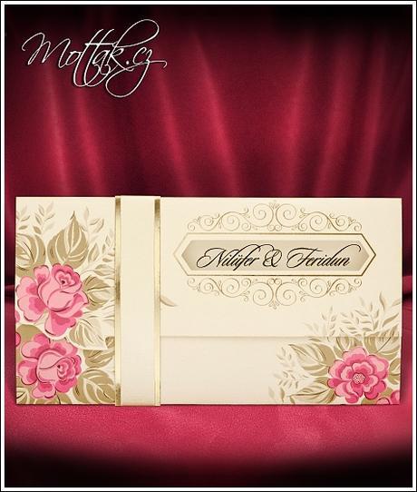 Svatební oznámení 2731 Mottak.cz s.r.o. - Obrázek č. 1