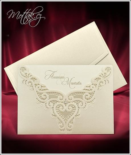 Svatební oznámení 3698 Mottak.cz s.r.o. - Obrázek č. 1
