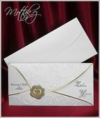Svatební oznámení 5381 Mottak.cz s.r.o.,