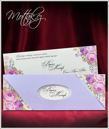 Svatební oznámení 5546 Mottak.cz s.r.o. - Obrázek č. 1