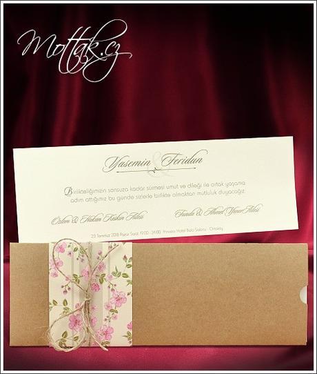 Svatební oznámení 5547 Mottak.cz s.r.o. - Obrázek č. 1