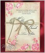 Svatební oznámení 5551 Mottak.cz s.r.o.,