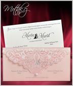 Svatební oznámení 5576 Mottak.cz s.r.o.,