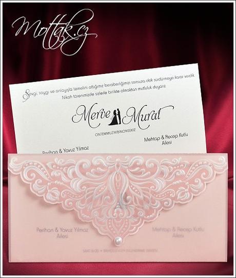 Svatební oznámení 5576 Mottak.cz s.r.o. - Obrázek č. 1